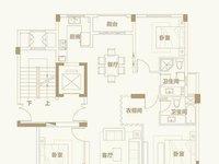 祥生东方樾 125加18平 黄金楼层 无尾款 随时看房