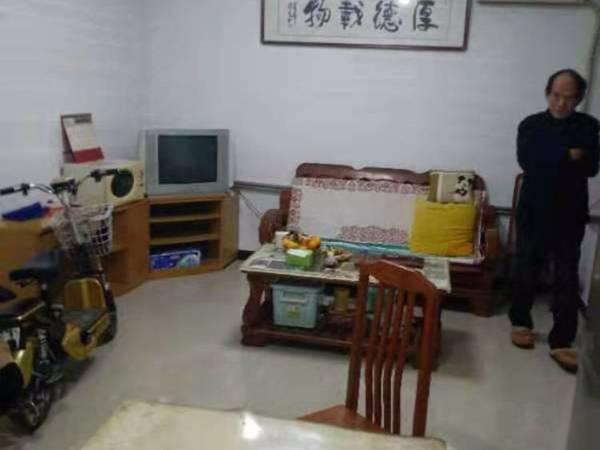 出售西涧花园3室2厅1卫98平米44.6万住宅