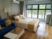 高铁站地铁口星荟城复式loft公寓大明湖科创城旁可分两户出租