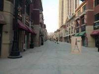 瓏熙莊園沿街商鋪一拖二 售樓部直接不用過戶城南現鋪即可租