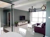 龙山小区130平 大3室 精装 全天采光 核心地段 户型漂亮 家主急售