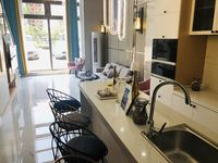 复式双钥匙公寓,挑高4.8米琅琊新区 中肯流通 新五中学区房