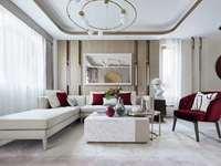盛世华庭怡园别墅 产证233平,实际使用面积400平左右 家主急售 送阁楼花园