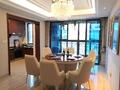 城南紫龙府高 端低密度洋房145平190平户型私家电梯入户厅