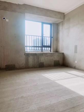 祥生一壹院 三室两厅 纯毛坯 实验小学 东坡中学 房产证以办好