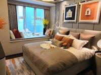 高铁站雍锦湾改善型高端住宅均价5000起创维科研中心对面