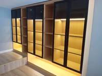 中垦国际领域loft复式公寓实际面积90多平交1万优惠3万