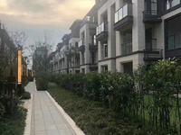 祥生东方樾 明湖湿地公园 景观叠墅 下叠送院子 上叠送露台