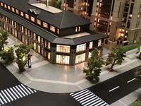 城南纯一楼商铺 弘阳时光澜庭 66平到90平 挑高5米