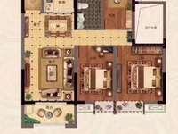 出售金鹏爱丽舍宫4室2厅1卫92平米87.8万住宅