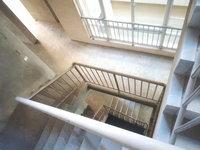 城南阳光地中海别墅 纯毛坯 特价出售 送车库 地下室 院子