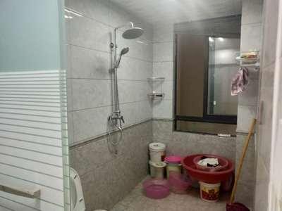 京华园92平三室精装全配 拎包入住 花博园对面 近99广场 意境山城