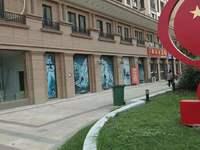 急售艺境山城门面265平米均价6700元直接改名可按揭,层高4.2米