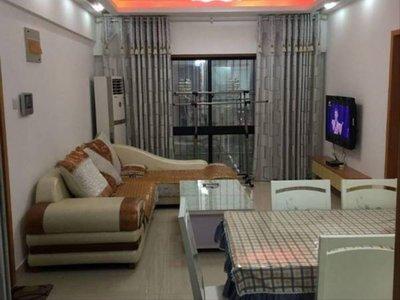 出租泰鑫城市星座2室2厅1卫90平米1700元/月住宅