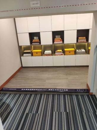 康佳科创云谷 挑高4.8米复式公寓 家主急售 高铁站旁轻轨口 买一层送一层