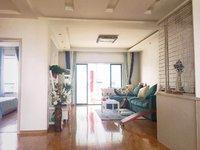 山水人家 大两室精装全配 家具全新 双开门冰箱