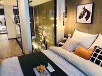 南谯高铁旁,名校集中地,挑高公寓,月供一千多,投资首选