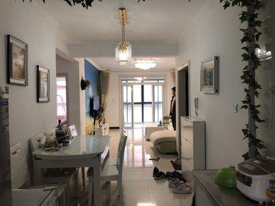 城南以南高铁板块85平2室2厅精装全配超低价35.8万