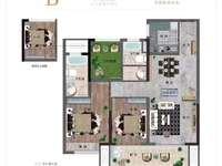 凯迪 铂悦府 高层98与108洋房116与120 户型 我家渠道享受团购价