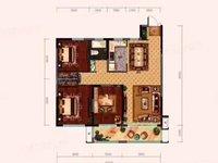 急售金鹏玫瑰郡正规三室、户型好、小区环境好