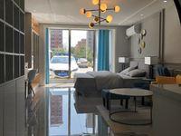 琅琊新区琅琊市政府旁中肯复式公寓买 一层用两层双学 区急售