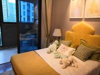 城南核心地段碧桂园紫龙府大平层豪宅带中央空调地暖性价比高
