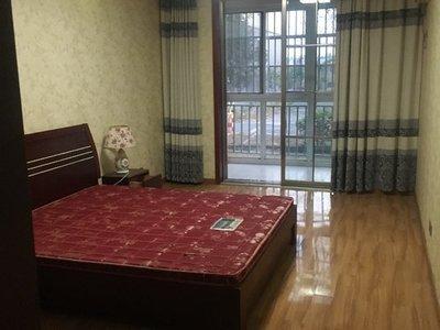红三环家园140平方4室2厅 精装全配 拎包入住