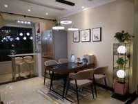 出售鼎盛鑫城3室2厅1卫105平米93.8万住宅