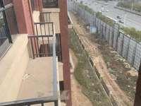 北京城建 珑樾华府顶楼复式 洋房127 60平 全新毛坯房低价出售99.8万