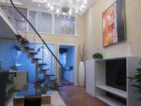 琅琊新区 五中二小旁明用水电 通燃气 4.8米复式挑高公寓