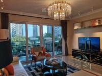 碧桂园十里春风 明湖边双阳台 首付低 南京都市生活圈 楼层可选 户型方正