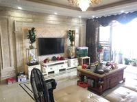 广场家园 120万 3室精装修出售,房主急售。