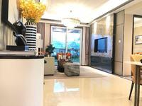 蓝光雍景湾精品三室,性价比高,价格洼地,买到就赚到。