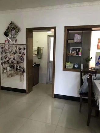 城南 文昌花园 116加10平 家主急售 精装3室拎包入住 近99广场 轻轨口