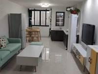 出租 城南 斯亚邻里 挑高复式公寓 精装全配 拎包入住 近东坡路中学 十一中