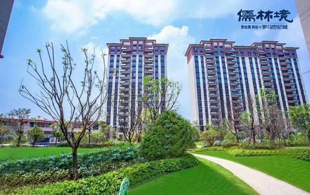 出售碧桂园奥能 罗马世纪城3室2厅1卫100平米50万住宅
