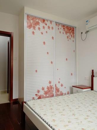 天逸华府桂园电梯房15楼二室精装全配套房出售