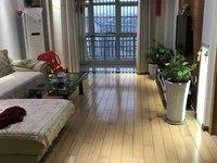 水银山庄 精装婚房 两室两厅 超大阳台 客厅