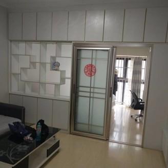 出售泰鑫现代城朝南1室1厅1卫39万住宅