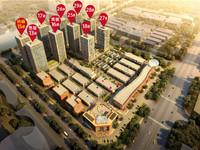 星荟城 43 30平 4.8米挑高 单身公寓出售 一口价27万。准现房