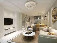 星荟城公寓 买一层送一层 4.8挑高复试网红公寓 位置好