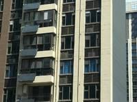 捡漏 中央名邸黄金楼层 4室2卫 边户 二次精装改造 家电全丢 有证 有意者面谈