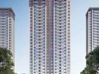 出售时光风华3室2厅2卫106平米95万住宅