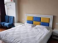 金鹏九九城市广场精装修公寓,实图拍摄,电器齐全