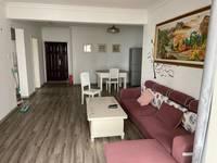 精装金域豪庭3室2厅1卫120平米2000元/月住宅