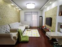 出租瑞景园3室2厅1卫134平米2100元/月住宅