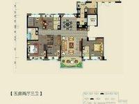 有前后院子,全天釆光,现房可以改名碧桂园仕府公馆5室3厅2卫160万住宅