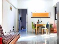 泰鑫城市星座6楼精装全配单身公寓整体出租