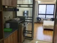 苏宁广场电梯30层精装全配单身公寓整体出租