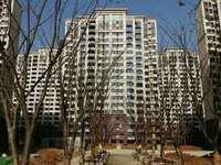 万桥新苑 大明湖旁 户型漂亮 边户2卫123平米75万住宅